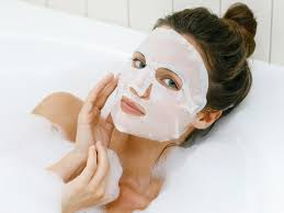 <b>Тканевые маски</b>: панацея или обман? » Преимущества и ...