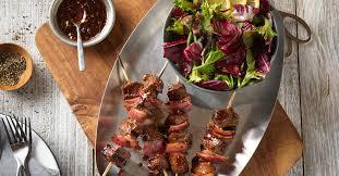 7 Tips & Recipes for <b>Grilling</b> The Perfect <b>Kabob</b> | Beef Loving Texans