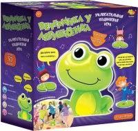 """Купить <b>интерактивную</b> игрушку <b>Zanzoon</b> Лягушка """"<b>Вечеринка</b> ..."""