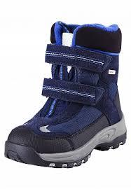 <b>Детские зимние ботинки</b> - купить в интернет-магазине Reima