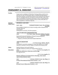 how to write a professional profile  resume genius how to write  resume examples example of resume profiles resume professional