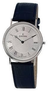 Отзывы <b>Romanson TL5110SMW</b>(<b>WH</b>) | Наручные <b>часы Romanson</b> ...