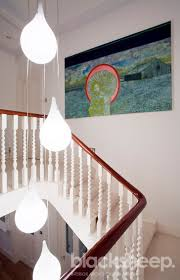 light fixture lamp pendant lamp arrangement idea in contemporary staircase light staircase application lamps staircase