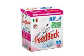 Купить <b>Таблетки для посудомоечной машины</b> All in 1 с доставкой ...