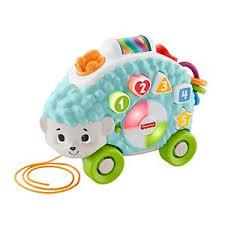 Детские <b>игрушки</b> от компании <b>Fisher</b>-<b>Price</b>