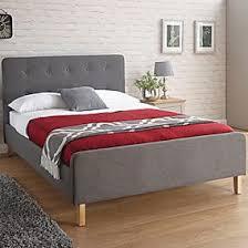 Fabric <b>Beds</b> | Dunelm
