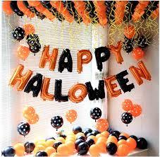 <b>Halloween</b> Day <b>Party Dancing</b> Skeletons Batman Foil Latex Balloon ...