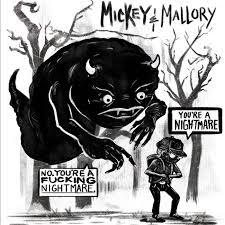 <b>Mickey</b> and <b>Mallory</b>