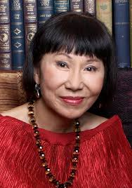 amy tan the social encyclopedia amy tan helping others help us more on aam la and amy tan