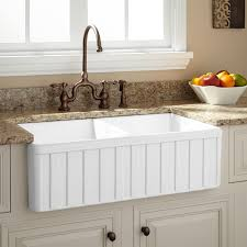 related post with double bowl fireclay farmhouse sink apron kitchen sink kitchen sinks alcove