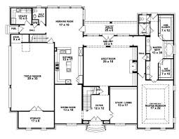 Two story bedroom    bath french style house plan    House Plan Details Need Help  Call us      PLAN