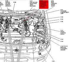 similiar ford f 150 engine diagram keywords 1992 ford f 150 engine diagram additionally ford f 150 5 4 engine