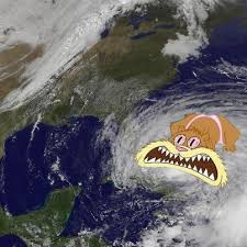 These Hurricane Sandy 'Spongebob' and 'Grease' Memes Are Spreading ... via Relatably.com