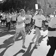 Toronto: <b>Gregory</b> McLean - CIBC Run for the Cure