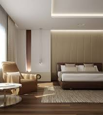 modern bedroom has a minimalist design and functional furniture but still exudes a luxurious impression when viewed as a whole bedroom interior furniture