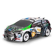 Redcolourful <b>Wltoys K989</b> 1:28 <b>RC Car</b> 2.4G 4WD Brushed Motor ...