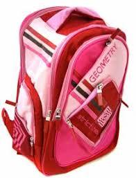 """""""<b>Рюкзак</b> """"Geometry"""", <b>розовый. С</b> отделением для ноутбука ..."""
