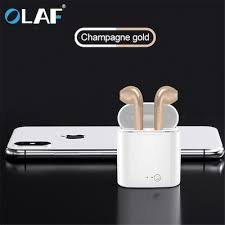Customer Reviews for <b>OLAF i7s</b> fone de ouvido <b>bluetooth</b> mini fone ...