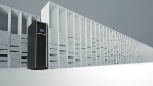 SCALABLE UPS TO GUARANTEE ULTIMATE POWER PROTECTION