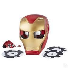 Купить Hasbro Avengers E0849 Маска дополненной реальности в ...