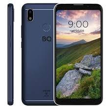 Купить <b>Смартфон BQ 5535L Strike</b> Power Plus синий в каталоге с ...