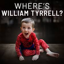 Where's William Tyrrell?