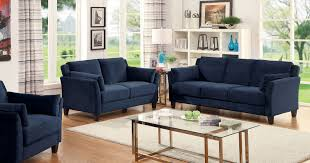Navy Living Room Chair Sofa Astonishing Navy Blue Sofa Set 2017 Design Navy Blue