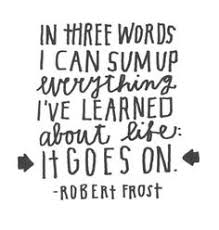ROBERT FROST on Pinterest | Poem, Robert Frost Quotes and Robert ... via Relatably.com