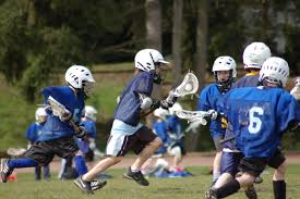 youth lacrosse league