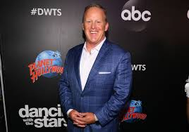 Sean Spicer's casting explained? Red states love 'Dancing With the ...