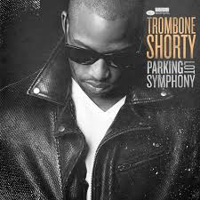 Review: <b>Trombone Shorty</b> album displays another growth spurt