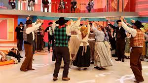 7º Festival de Sopas e encontro de Ranchos em Sernancelhe - Praça da Alegria