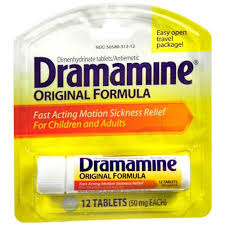 Dramamine Coupon