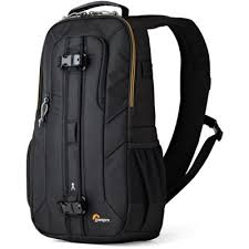 <b>Lowepro Slingshot Edge 250</b> AW - Black - Service Photo