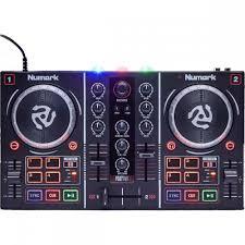 <b>Numark PARTY</b> MIX, онлайн рассрочка. Купить <b>DJ</b>-<b>контроллер</b> ...