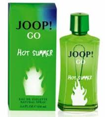 Парфюм <b>Joop Go Hot Summer</b> Men