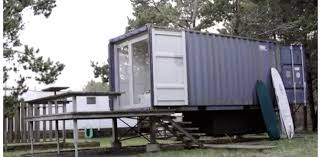 "Shipping Container Home Owners Speak Out  ""What I Wish I    d    The SurfShack"