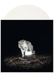 <b>Vanishing Life</b> - <b>Surveillance</b> (White LP) – Dine Alone Records