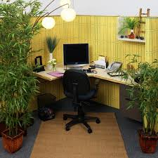 inspiring office cubicle decoration full in town relaxing office cubicle decoration with real green plants amazing office plants