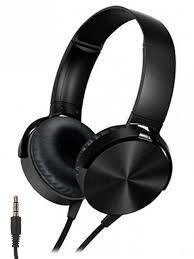 <b>Наушники Perfeo Vinyl Black</b> PF 4183 поворотные чашки ...