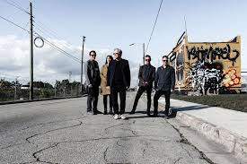 New Order - Miami Residency 2020 - New Order