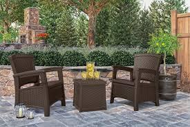 suncast patio furniture decor inspiration resin