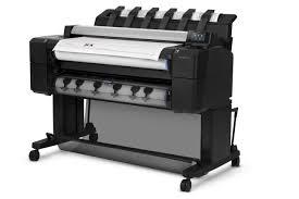 Topic The <b>Плоттер HP DesignJet T525</b> 36-in Printer there similar