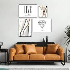 <b>NOOG</b> Fashion Poster <b>Canvas</b> Painting Modern Couture Wall Art ...
