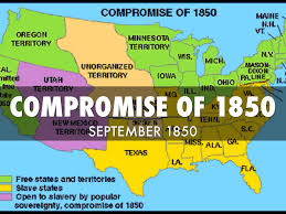「Compromise of 1850」の画像検索結果