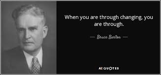 TOP 25 QUOTES BY BRUCE BARTON (of 57) | A-Z Quotes via Relatably.com