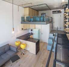 Modern One Bedroom Apartment Design Apartments Apartment Cute Ideas Decor Awesome Decorating For