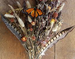 Handmade <b>pheasant feathers</b> | Etsy