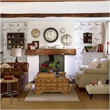 cottage living room ideas charming