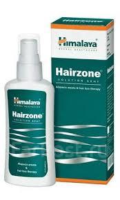 <b>Лосьон для</b> роста волос Hairzone solution 60мл. <b>Индия</b> ...